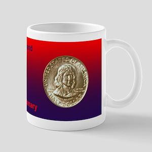 Maryland Tercentenary Coin Mug