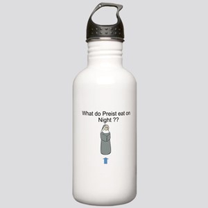 NUN NUMMIES Water Bottle
