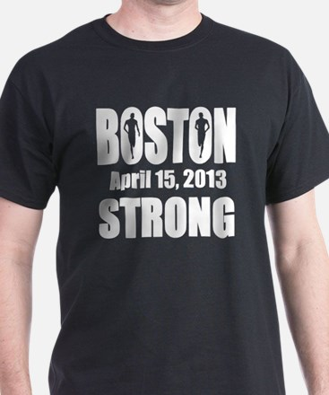 Boston Strong 4 15 T-Shirt