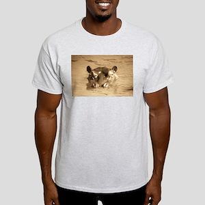 River Hippo T-Shirt