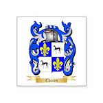Chacon Square Sticker 3