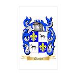 Chacon Sticker (Rectangle)