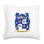 Chacon Square Canvas Pillow