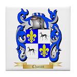 Chacon Tile Coaster