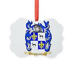 Chacon Picture Ornament