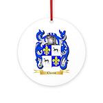 Chacon Ornament (Round)
