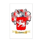 Chabrie Mini Poster Print