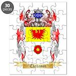 Chabanon Puzzle