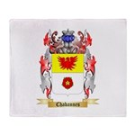 Chabannes Throw Blanket