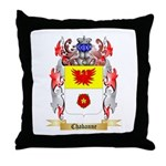 Chabanne Throw Pillow