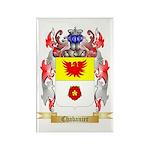 Chabanier Rectangle Magnet (100 pack)