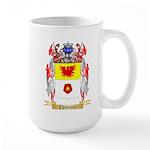 Chabanier Large Mug