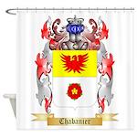 Chabanier Shower Curtain