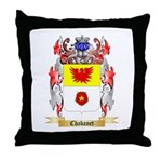 Chabanet Throw Pillow