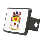 Chabanet Rectangular Hitch Cover