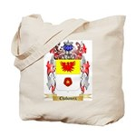 Chabaneix Tote Bag