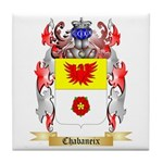 Chabaneix Tile Coaster