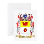 Chabanat Greeting Card