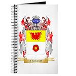 Chabanat Journal