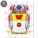 Chabanas Puzzle