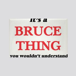 It's a Bruce thing, you wouldn't u Magnets