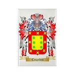 Cespedes Rectangle Magnet (10 pack)