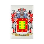 Cespedes Rectangle Magnet (100 pack)