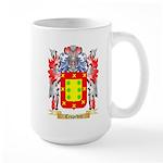 Cespedes Large Mug