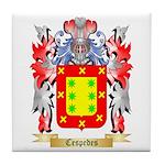 Cespedes Tile Coaster