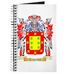 Cespedes Journal