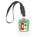 Cescotti Large Luggage Tag