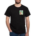 Cescot Dark T-Shirt