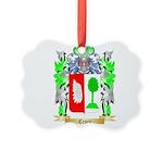 Cesco Picture Ornament