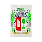Ceschi Rectangle Magnet (10 pack)