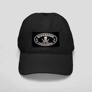 Riverside Pirate Excursions Black Cap