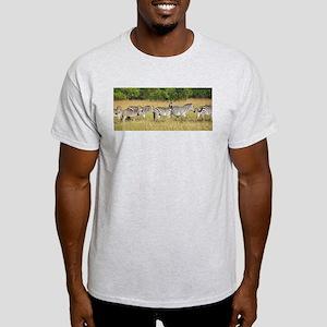 Dazzle of Zebras T-Shirt
