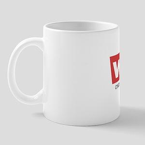 WSAI Cincinnati 1964 11 oz Ceramic Mug