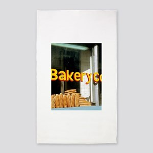 The Bakery 3'x5' Area Rug