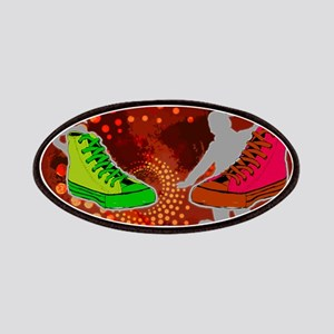 Sneakers Patches