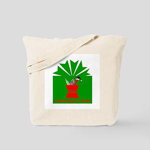 Merry Rx-mas Tote Bag