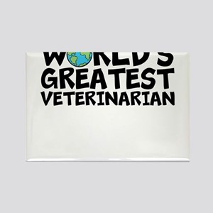 World's Greatest Veterinarian Magnets