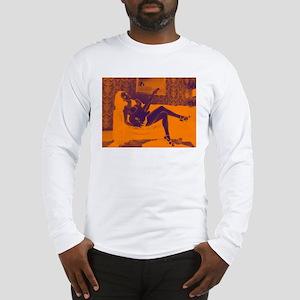 Charlie #5 Long Sleeve T-Shirt