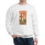 Fuldamobil Classic logo Sweatshirt