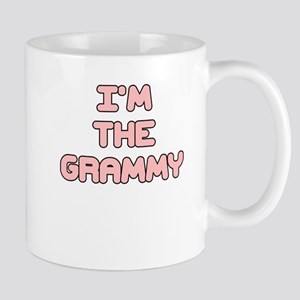 IM THE GRAMMY IN PINK Mug