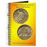 California Diamond Jubilee Coin Journal
