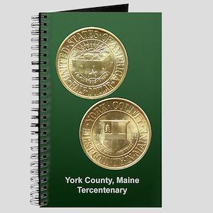 York County Maine Coin Journal