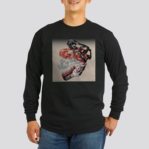 Roarhol Long Sleeve T-Shirt