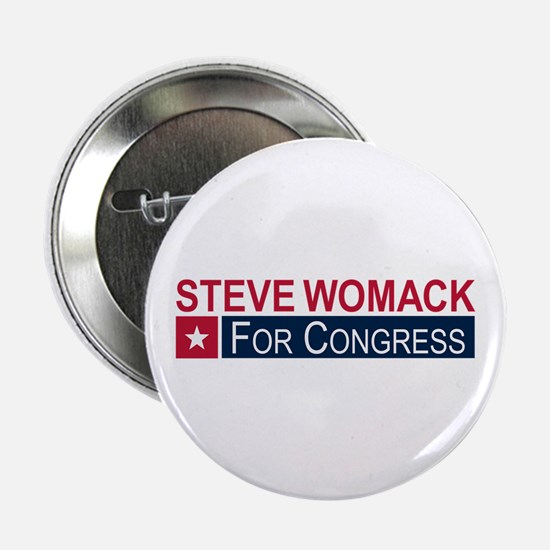 "Elect Steve Womack 2.25"" Button"
