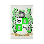 Cerreto Rectangle Magnet (10 pack)