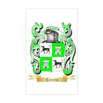 Cerreto Sticker (Rectangle)